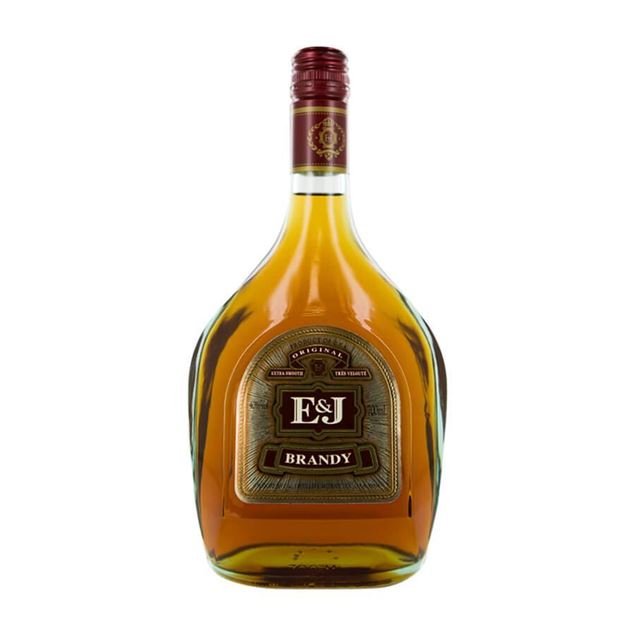 E&J Brandy - Venus Wine & Spirit