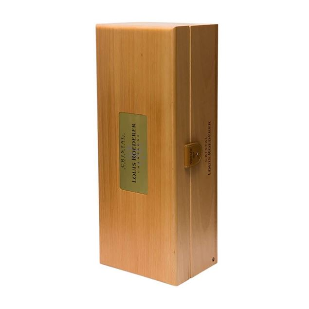 Louis Roederer Cristal - Venus Wine & Spirit