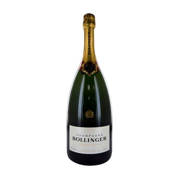 Picture of Bollinger Special Cuvée NV