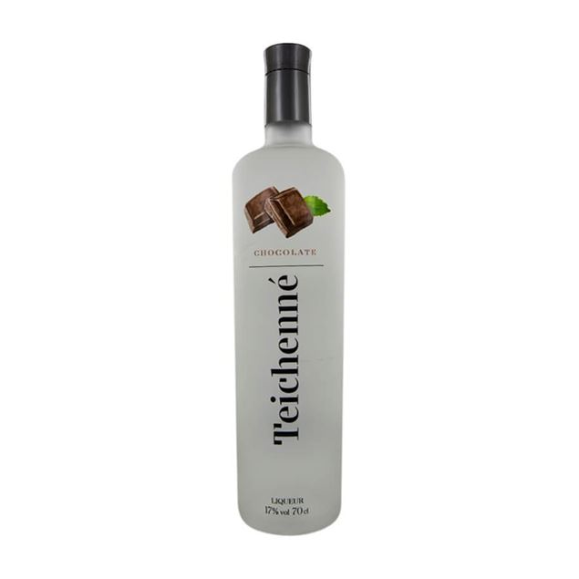 Teichenne Chocolate - Venus Wine & Spirit