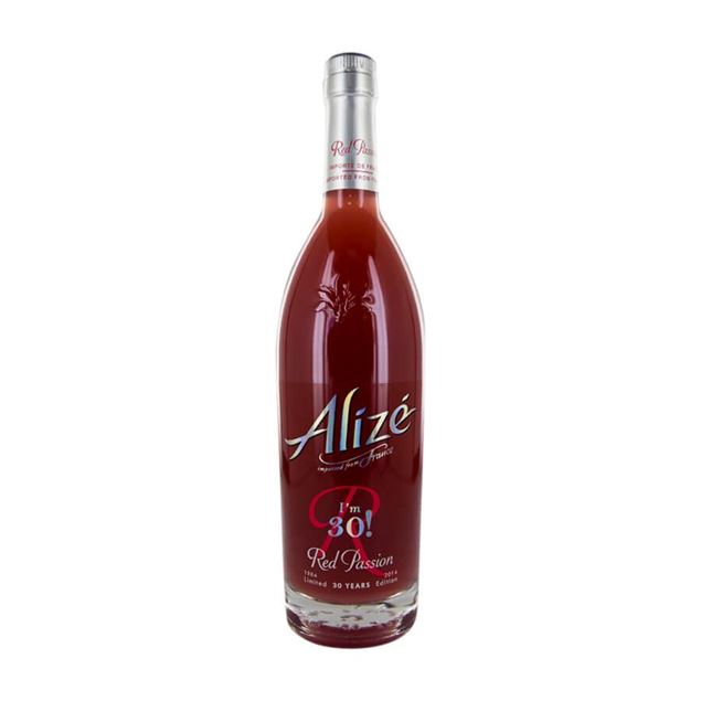 Picture of Alize Red