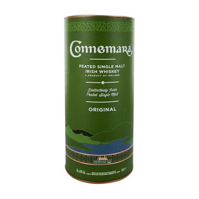 Connemara Peated Whisky - Venus Wine & Spirit
