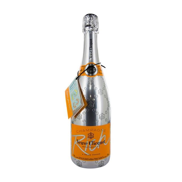 Veuve Clicquot Rich  - Venus Wine & Spirit