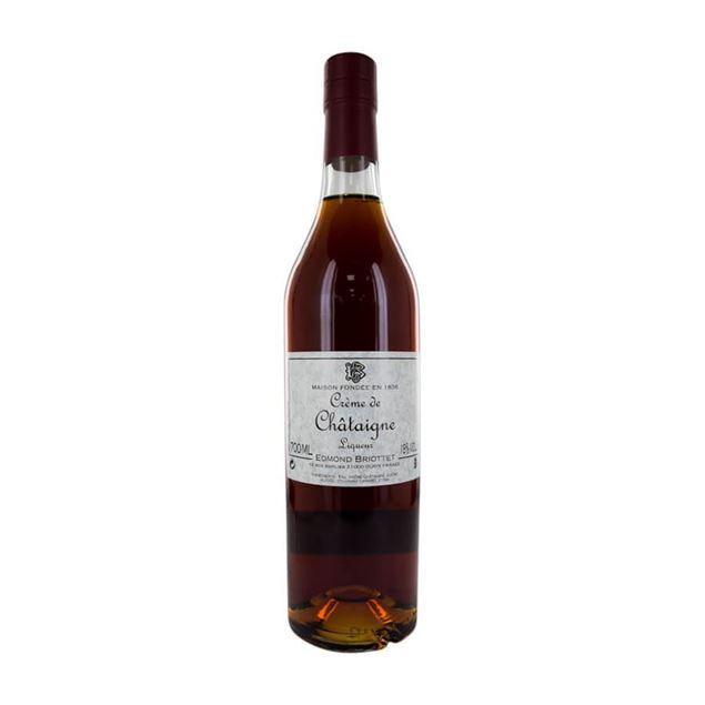 Briottet Crème De Chataigne (Chestnut) - Venus Wine & Spirit