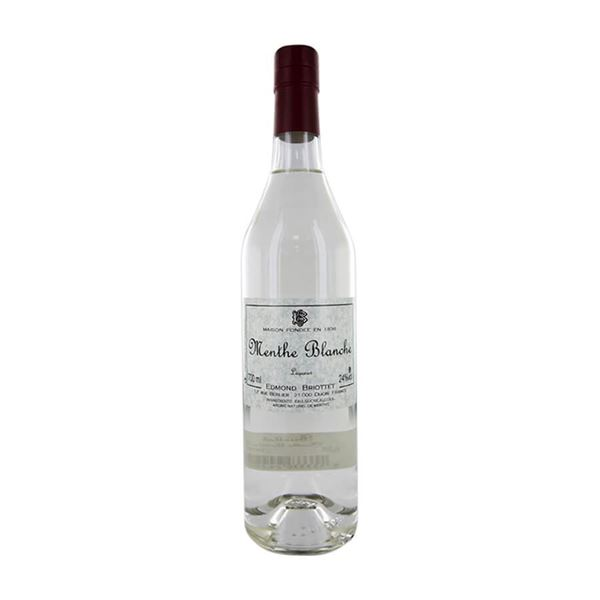 Picture of Briottet White Menthe