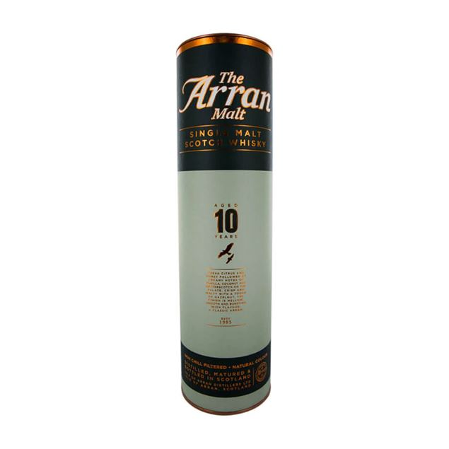 Picture of Arran 10yr malt Whisky
