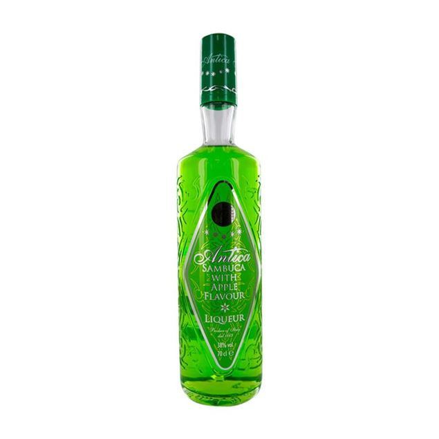 Picture of Antica Apple Sambuca