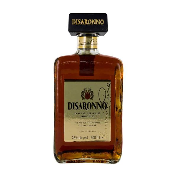 Disaronno Amaretto - Venus Wine & Spirit