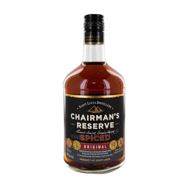 Chairman's Spiced Rum - Venus Wine & Spirit