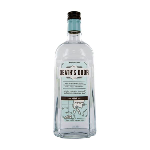 Death Door Gin - Venus Wine & Spirit