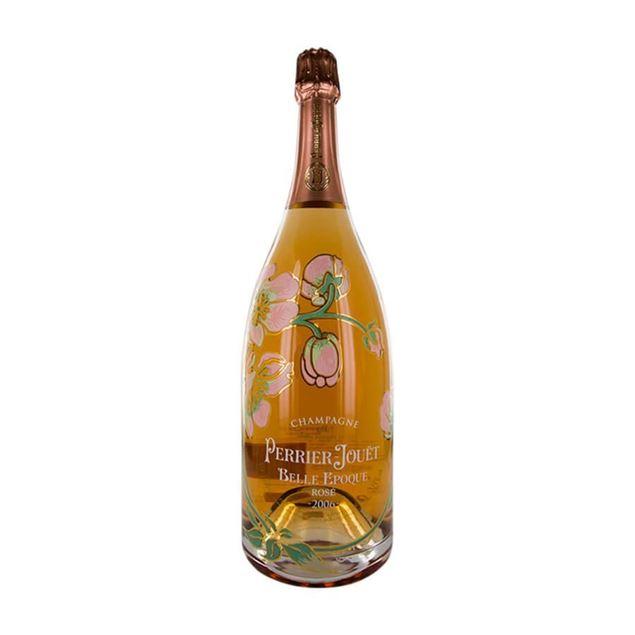 Perrier-Jouët Belle Epoque Rosé - Venus Wine & Spirit