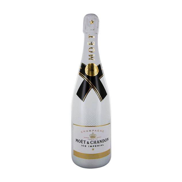 Moet Ice Imperial - Venus Wine & Spirit