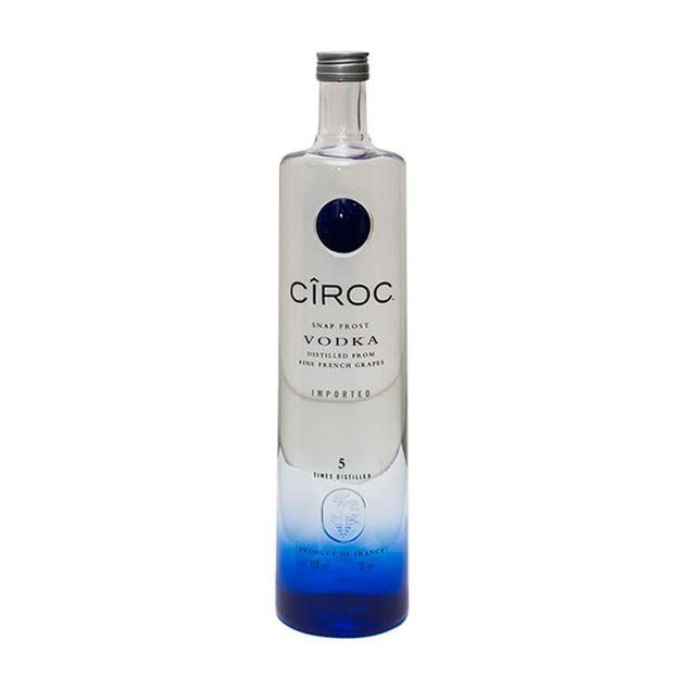 Cîroc Vodka - Venus Wine & Spirit