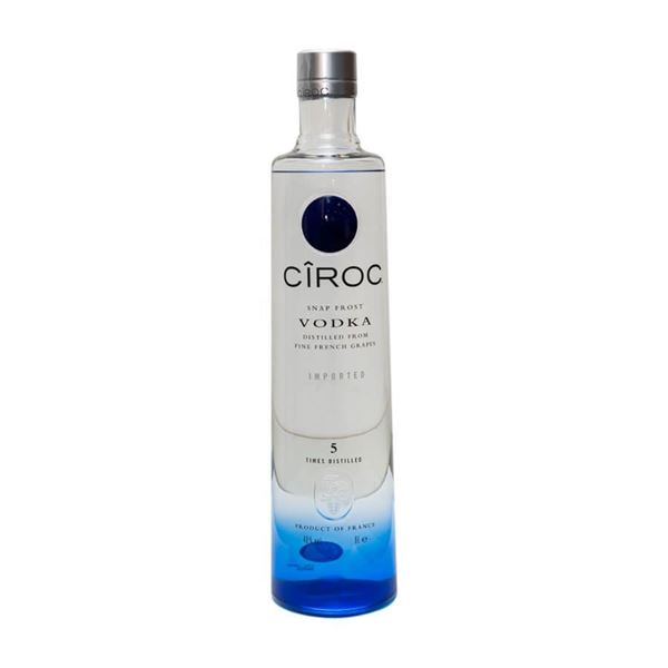 Cîroc Vodka - Venus Wine & Spirit