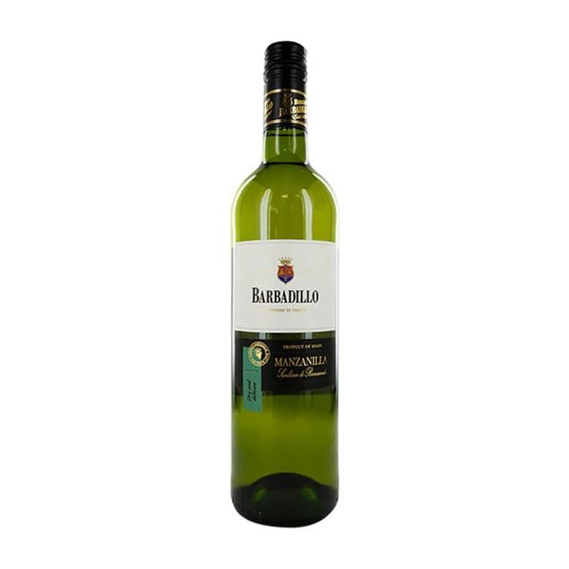 Barbadillo Manzanilla Sherry - Venus Wine & Spirit