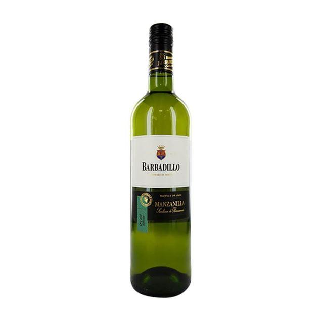 Barbadillo Manzanilla Sherry - Venus Wine & Spirit