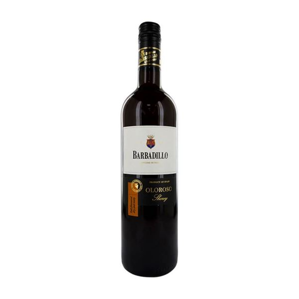 Barbadillo Oloroso Sherry - Venus Wine & Spirit