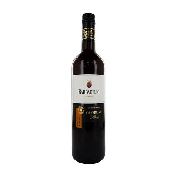 Barbadillo Oloroso Sherry - Venus Wine & Spirit