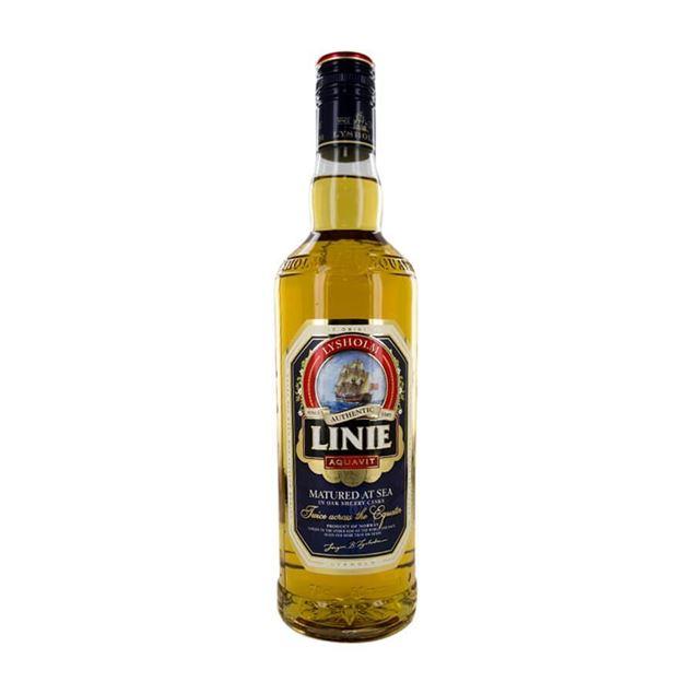 Aquavit Linie - Venus Wine & Spirit