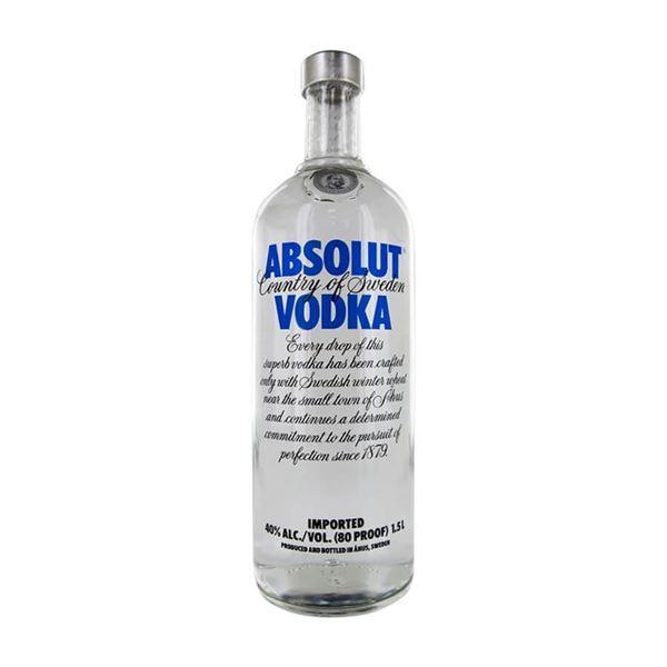 Absolut Vodka - Venus Wine & Spirit