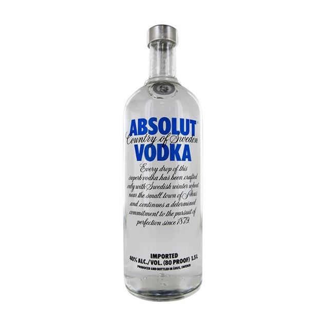 Absolut Vodka - Venus Wine & Spirit