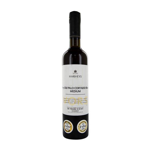 Harveys Vors Palo Cotado Sherry - Venus Wine & Spirit