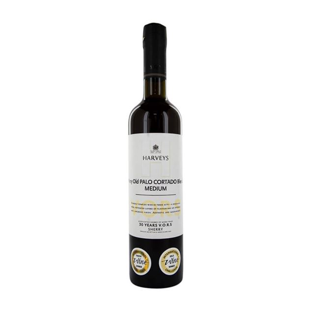 Harveys Vors Palo Cotado Sherry - Venus Wine & Spirit