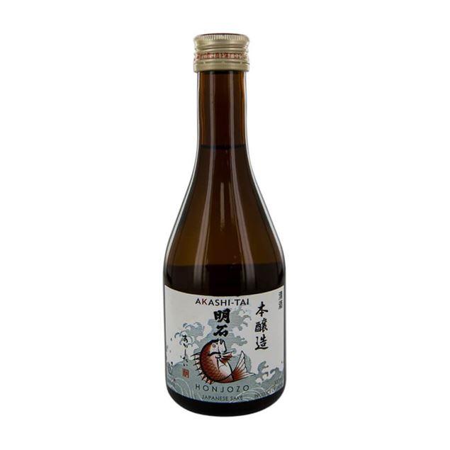 Akashi Tai Honjozo Sake - Venus Wine & Spirit