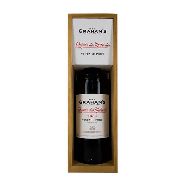 Graham's Malvedos - Venus Wine & Spirit