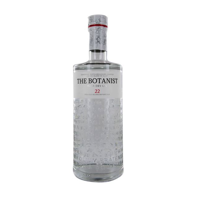 Picture of Botanist Gin