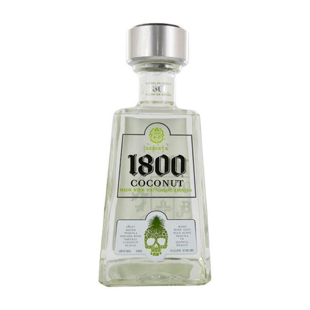 Jose Cuervo Coconut 1800 - Venus Wine & Spirit