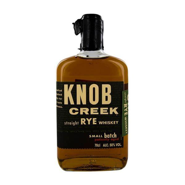 Knob Creek Rye Whisky - Venus Wine & Spirit