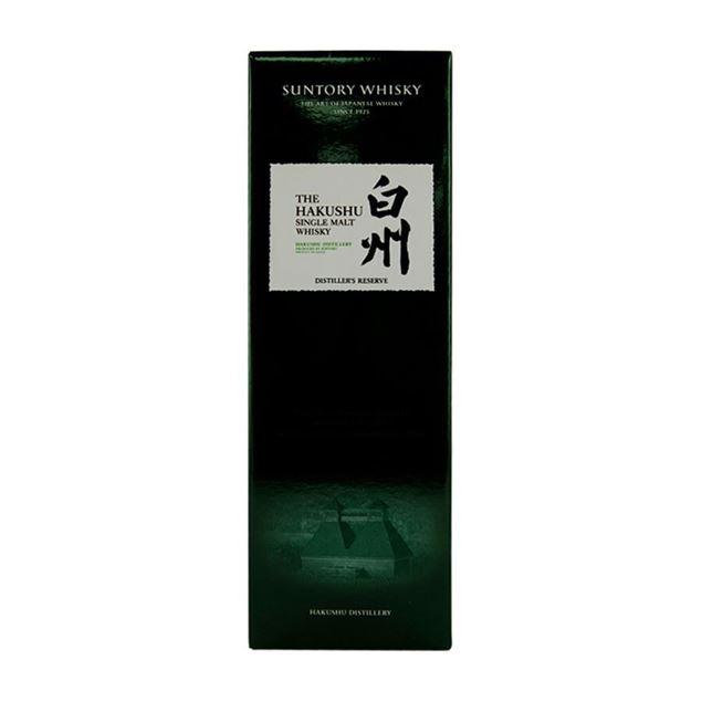 Hakushu Distillers Reserve Whisky - Venus Wine & Spirit