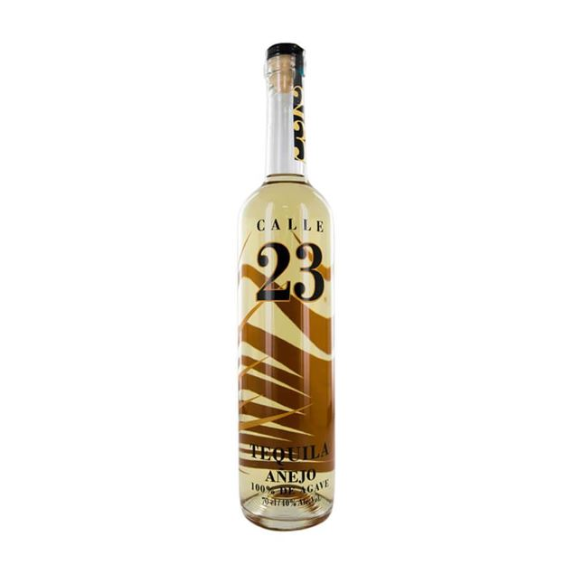 Picture of Calle 23 Anejo Tequila