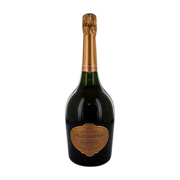 Picture of Laurent-Perrier Cuvee Alexandra Rosé