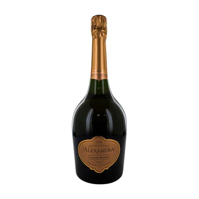Picture of Laurent-Perrier Cuvee Alexander Rosé