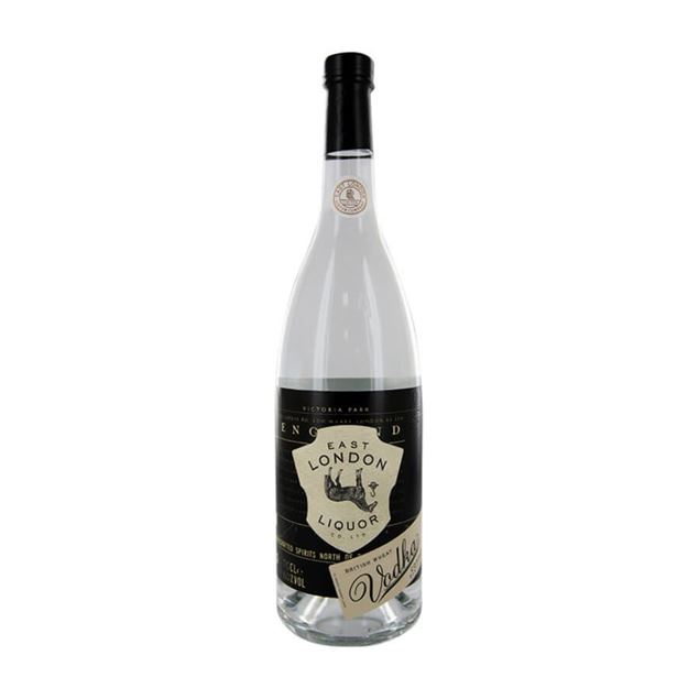 East London Liquor Company Small Batch Vodka - Venus Wine & Spirit
