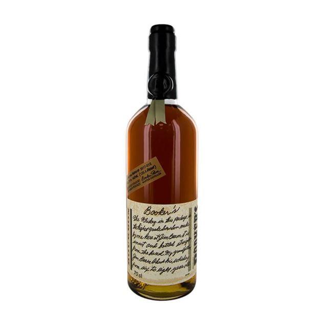 Bookers Bourbon Whisky - Venus Wine & Spirit