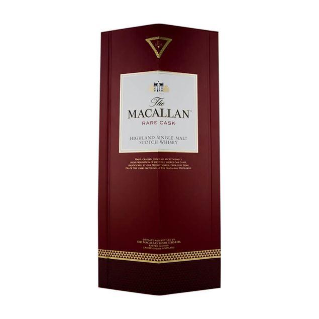 Macallan Rare Cask Whisky - Venus Wine & Spirit