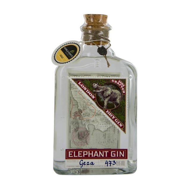 Elephant Gin - Venus Wine & Spirit