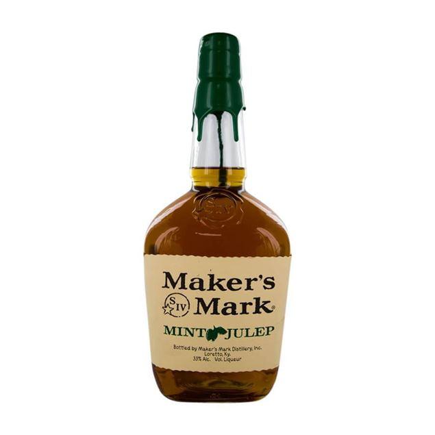 Maker's Mark Mint Julep Whisky - Venus Wine & Spirit