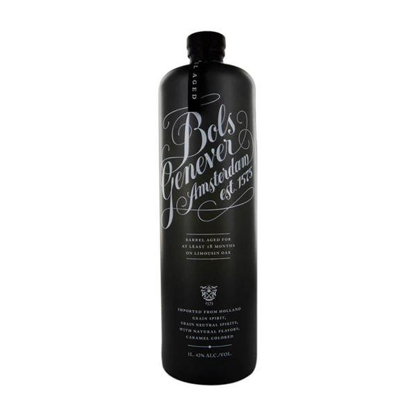 Bols Genever Barrel Aged Gin - Venus Wine & Spirit