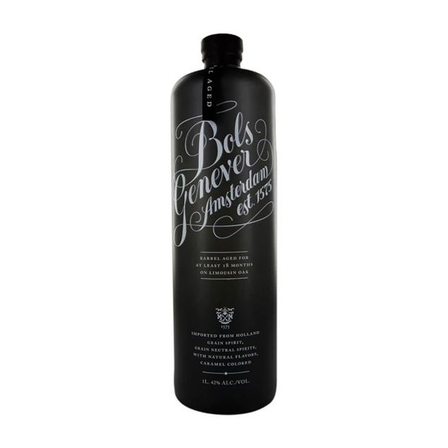 Bols Genever Barrel Aged Gin - Venus Wine & Spirit