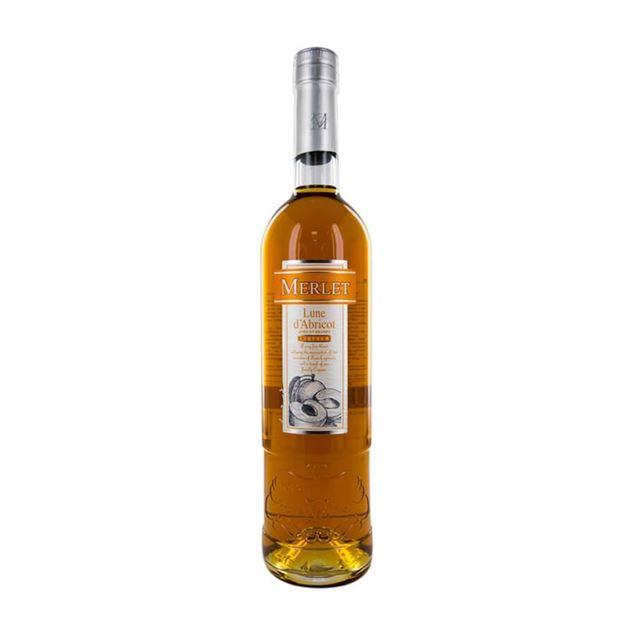 Merlet Apricot Brandy - Venus Wine & Spirit
