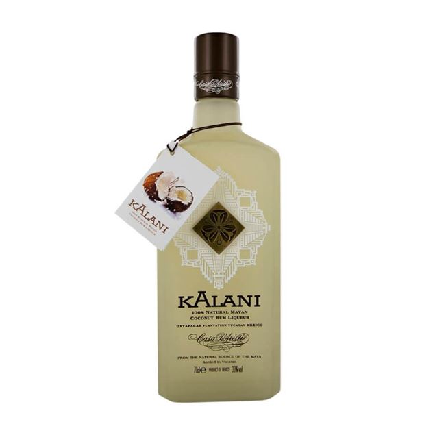 Picture of Kalani Coconut