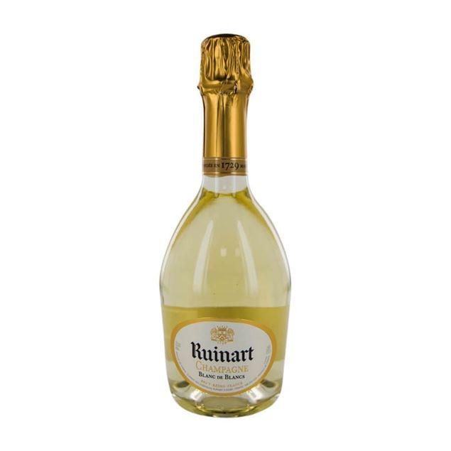 Ruinart Blanc de Blancs NV - Venus Wine & Spirit
