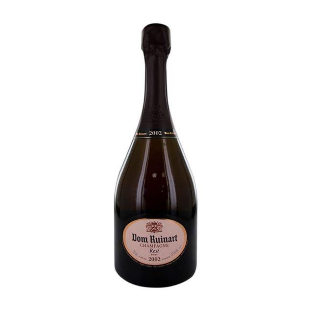 Dom Ruinart Rose - Venus Wine & Spirit