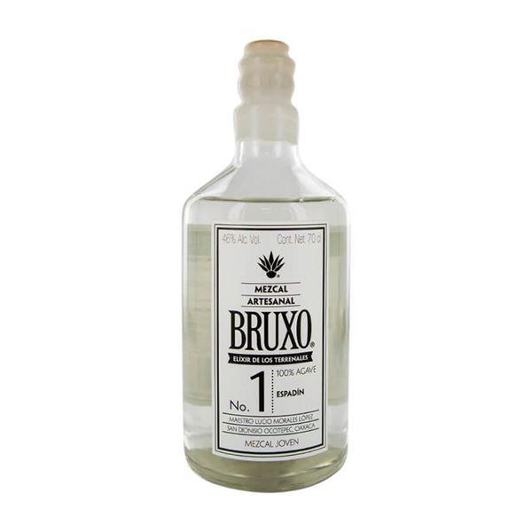 Bruxo No1 Mezcal - Venus Wine & Spirit