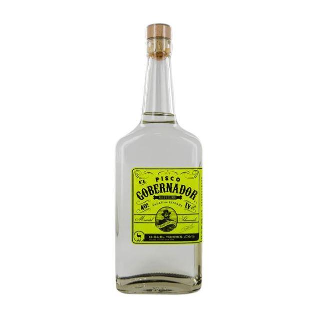El Gobernador Pisco - Venus Wine & Spirit