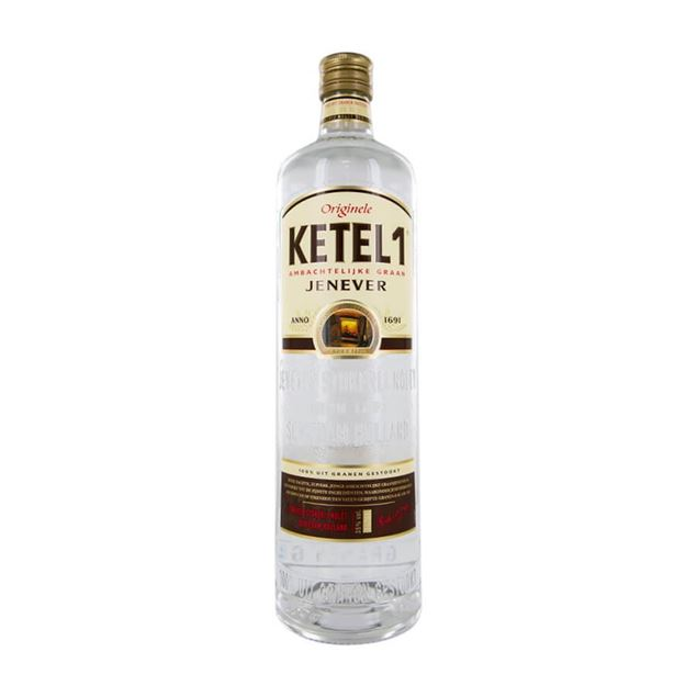 Ketel 1 Jonge Jenever - Venus Wine & Spirit